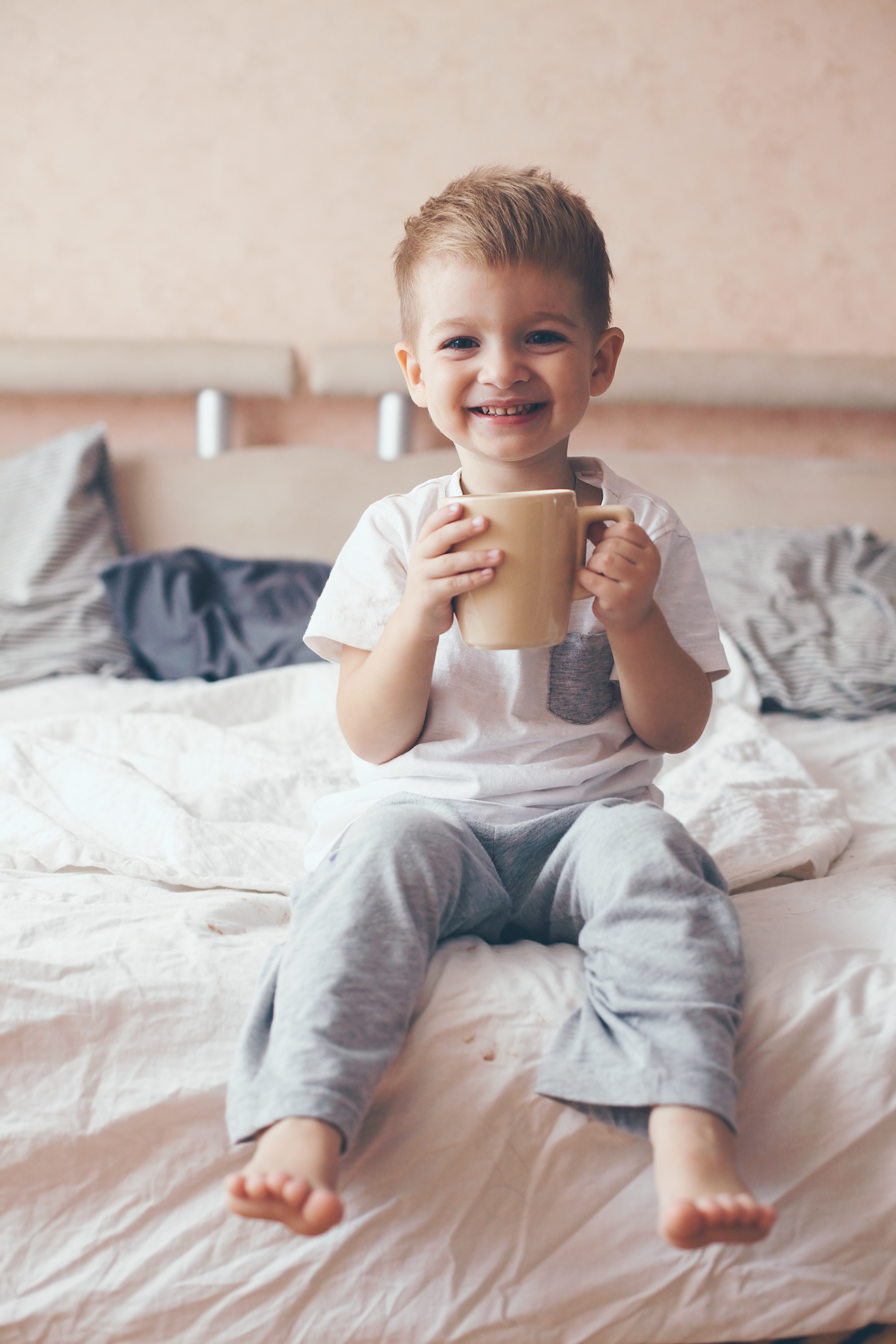 The 5 Real Reasons My Kids Wet the Bed